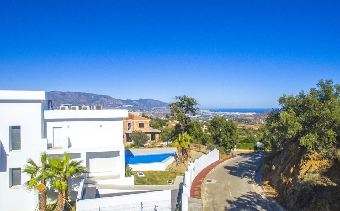 Plot - Residential, La Mairena Costa del Sol Málaga R2918636 2
