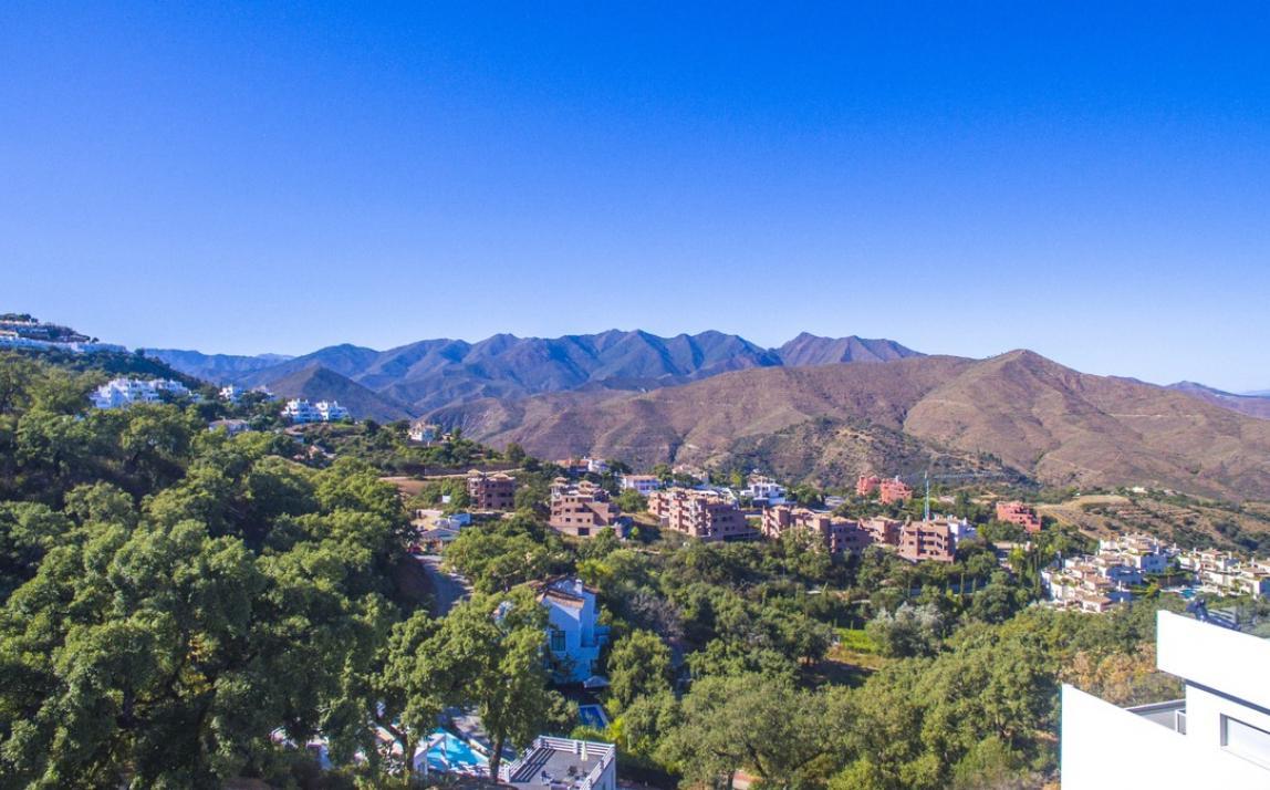 Plot - Residential, La Mairena Costa del Sol Málaga R2918636 3