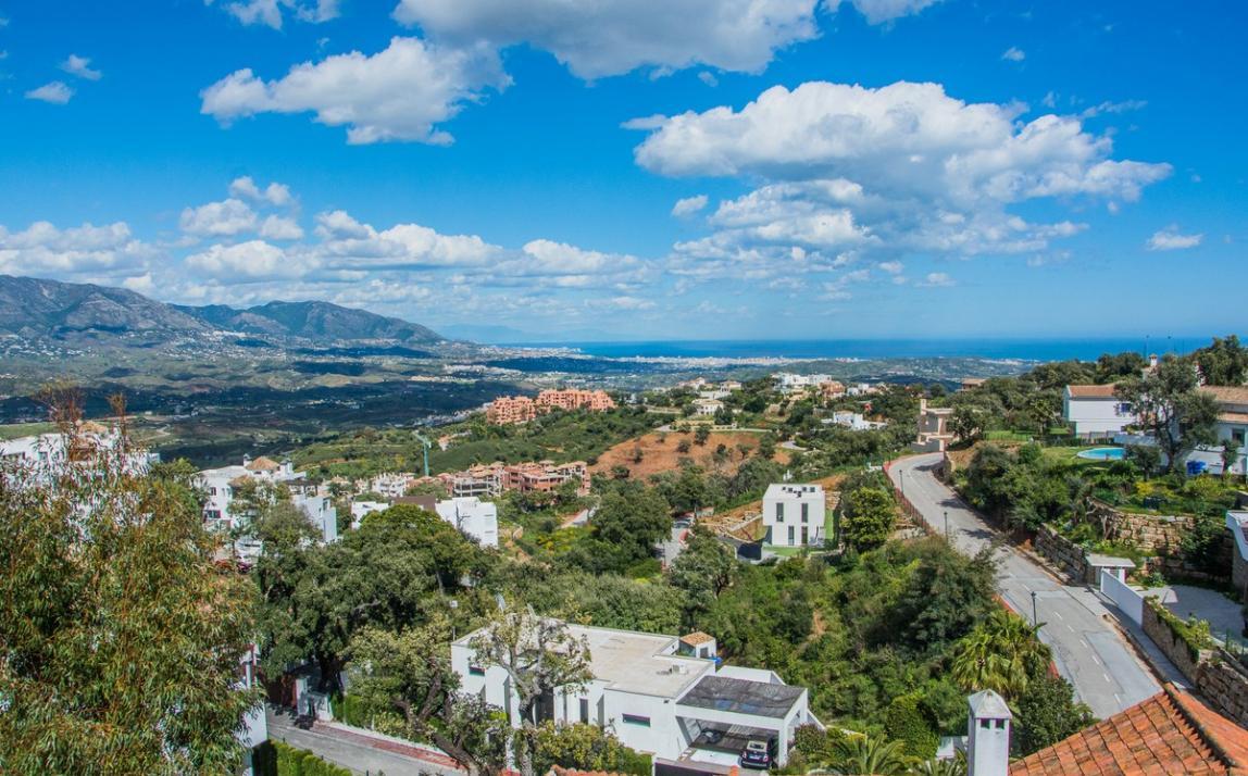 Plot - Residential, La Mairena Costa del Sol Málaga R3168088 3
