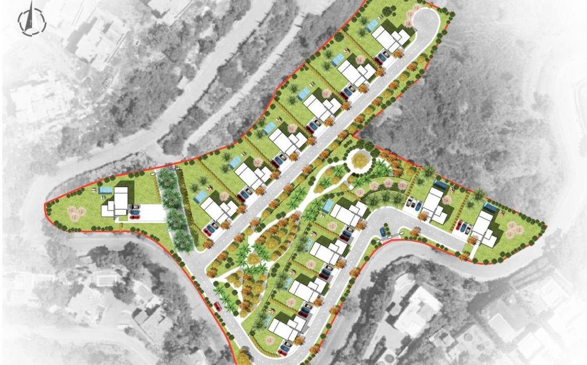Plot - Residential, La Mairena Costa del Sol Málaga R3168088 4