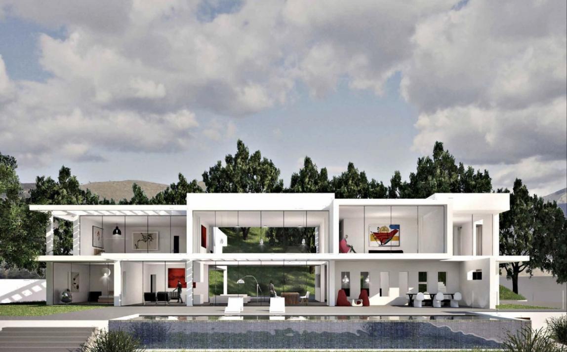 Plot - Residential, La Mairena Costa del Sol Málaga R3601016 5