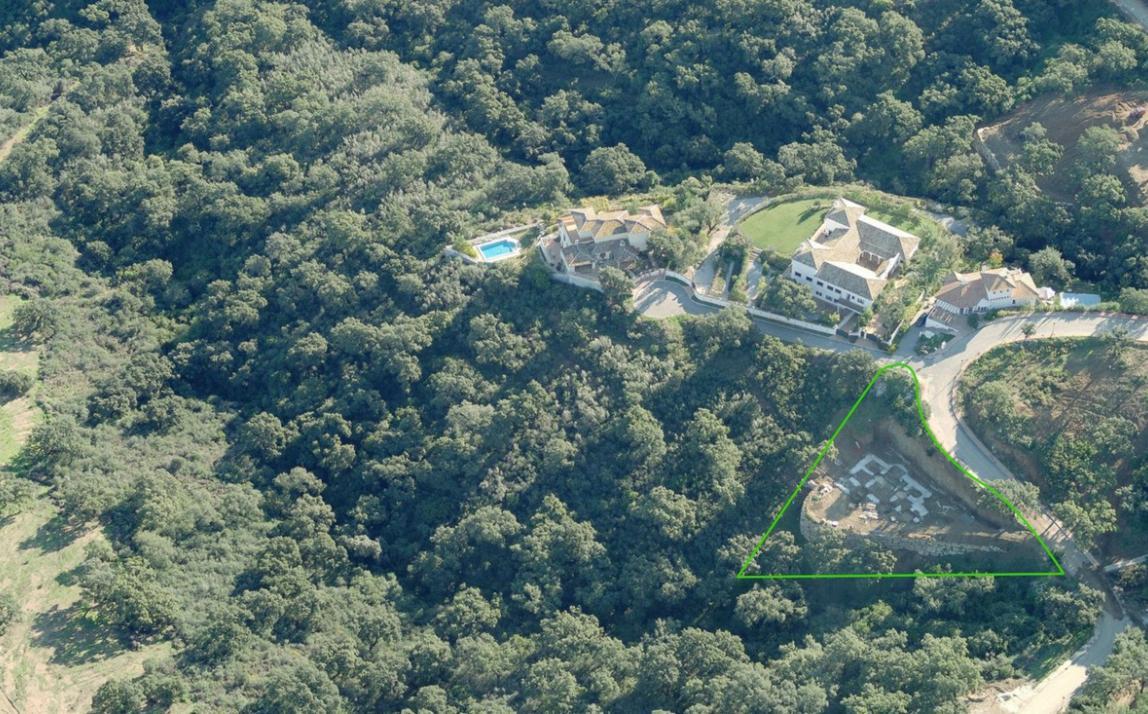 Plot - Residential, La Mairena Costa del Sol Málaga R3657977 2