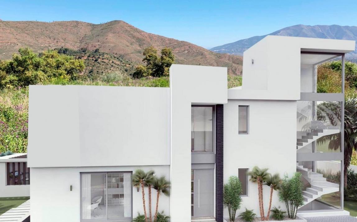 Plot - Residential, La Mairena Costa del Sol Málaga R3657977 4