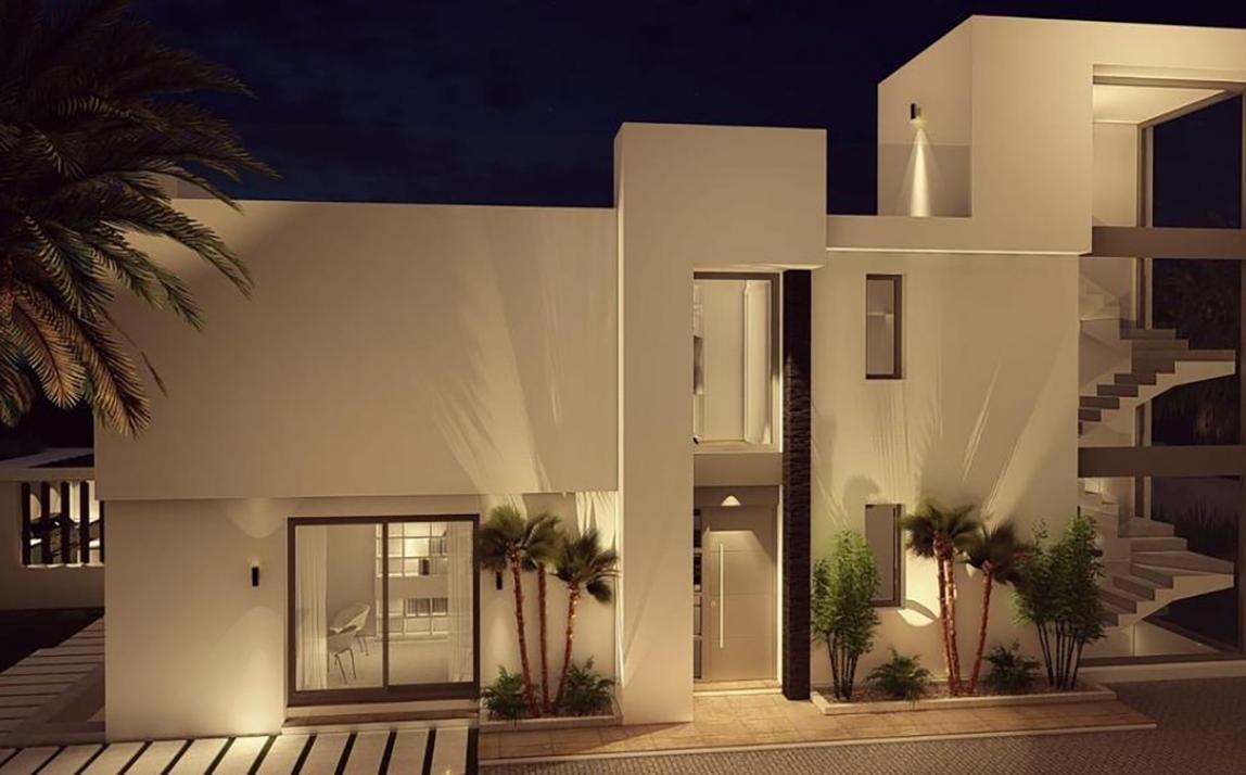 Plot - Residential, La Mairena Costa del Sol Málaga R3657977 7