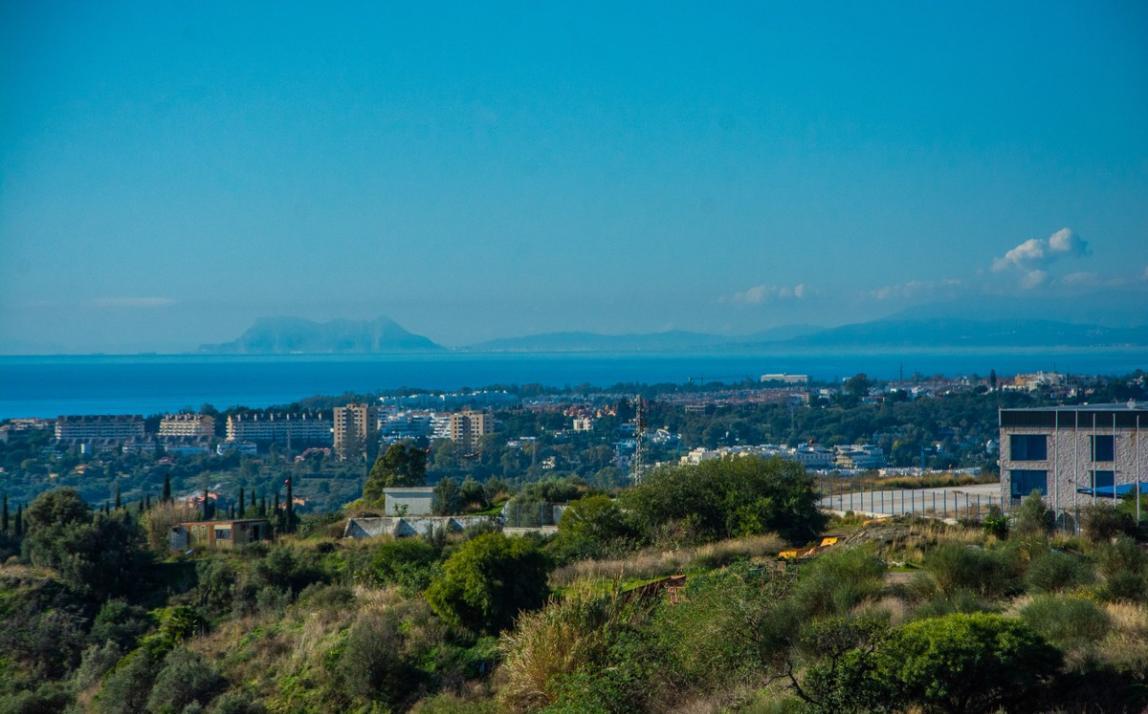 Plot - Residential, Marbella Costa del Sol Málaga R3769492 1