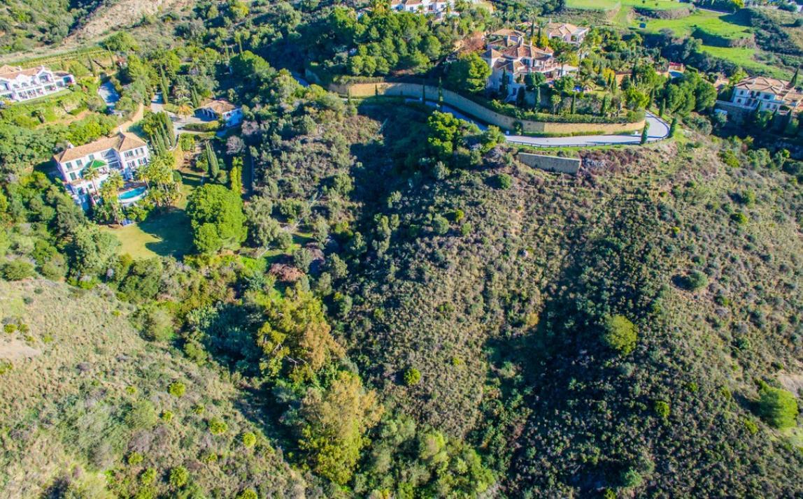 Plot - Residential, Marbella Costa del Sol Málaga R3769492 4