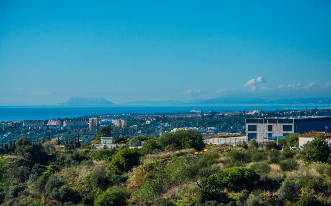 Plot - Residential, Marbella Costa del Sol Málaga R3769492 9