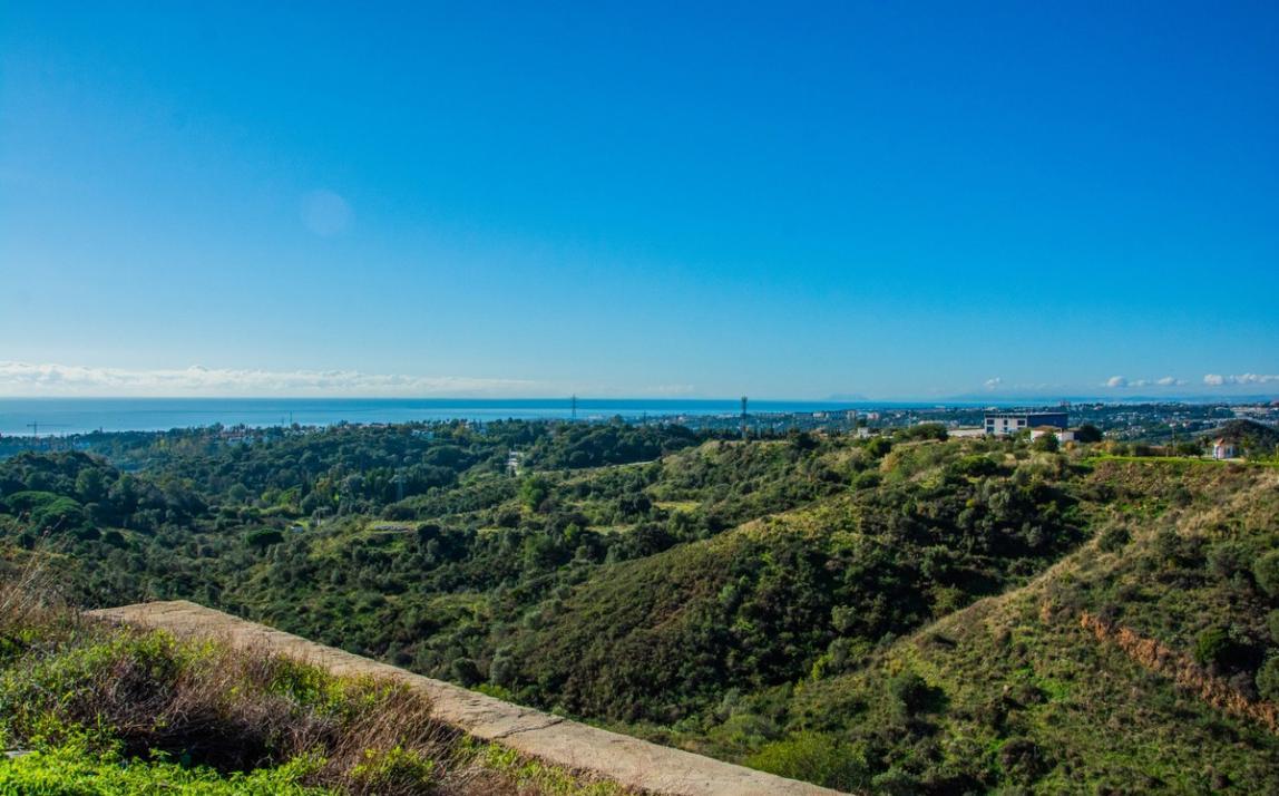 Plot - Residential, Marbella Costa del Sol Málaga R3769492 11