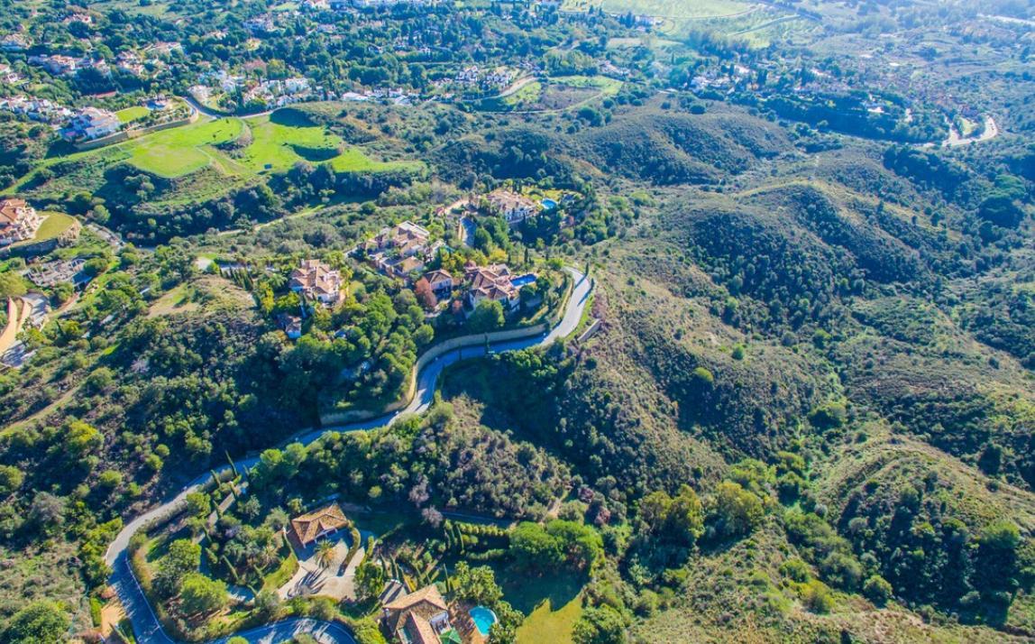 Plot - Residential, Marbella Costa del Sol Málaga R3769492 15