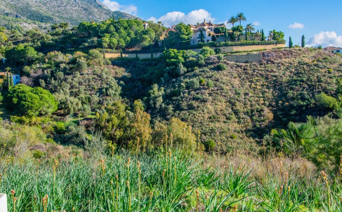 Plot - Residential, Marbella Costa del Sol Málaga R3769492 16