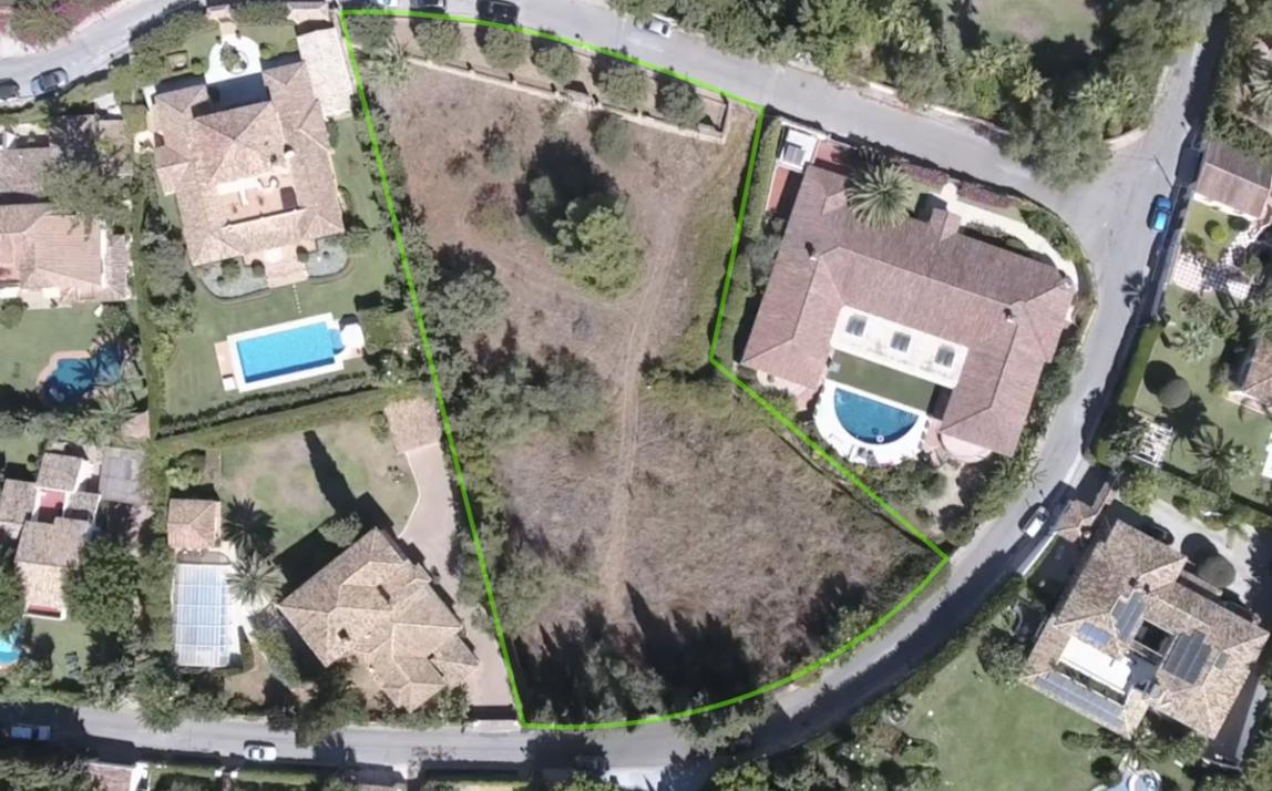 Plot - Residential, Nagüeles Costa del Sol Málaga R3846715 4