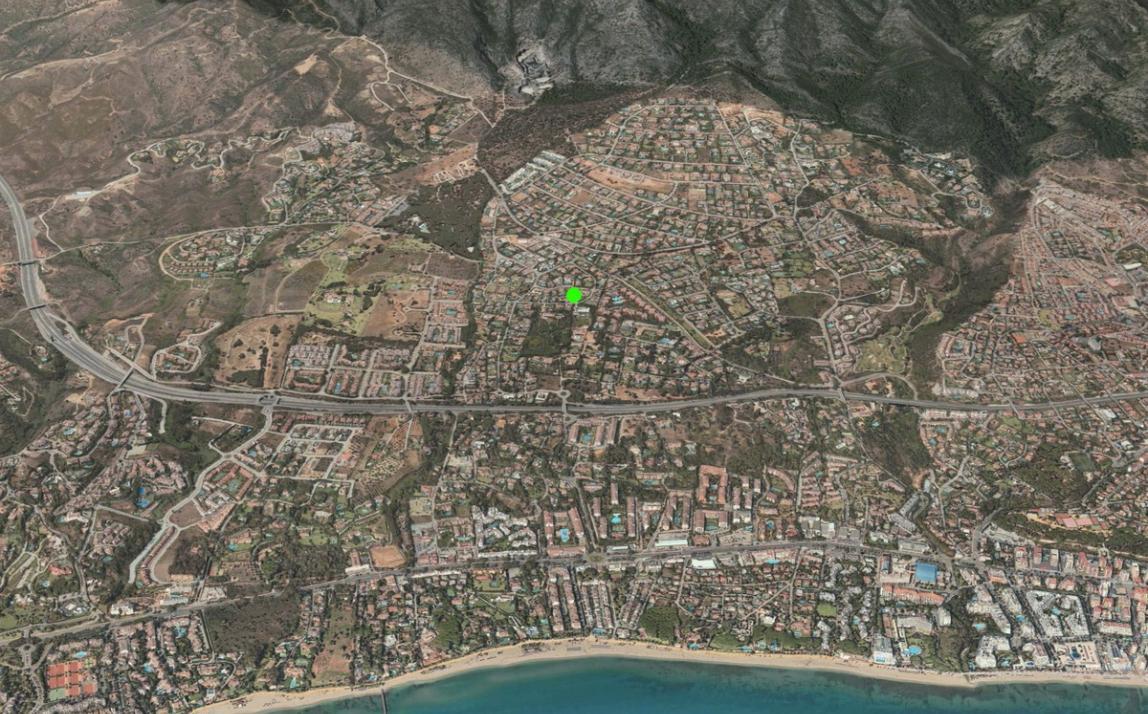 Plot - Residential, Nagüeles Costa del Sol Málaga R3846715 5