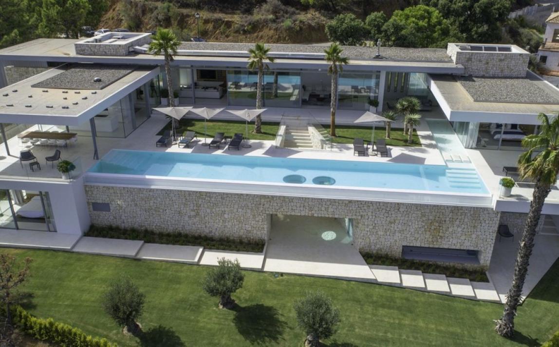 Plot - Residential, Nagüeles Costa del Sol Málaga R3846715 6