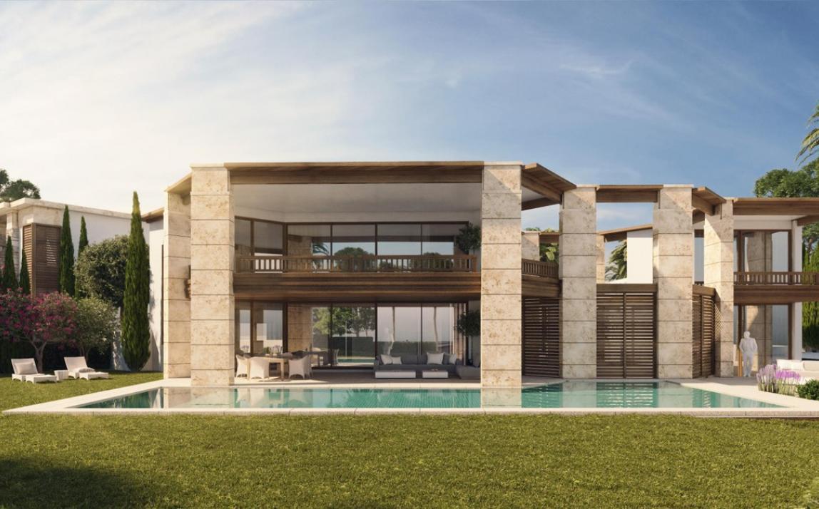 Plot - Residential, Nagüeles Costa del Sol Málaga R3846715 7