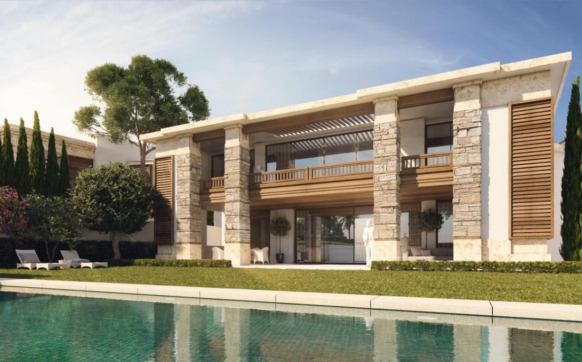 Plot - Residential, Nagüeles Costa del Sol Málaga R3846715 8
