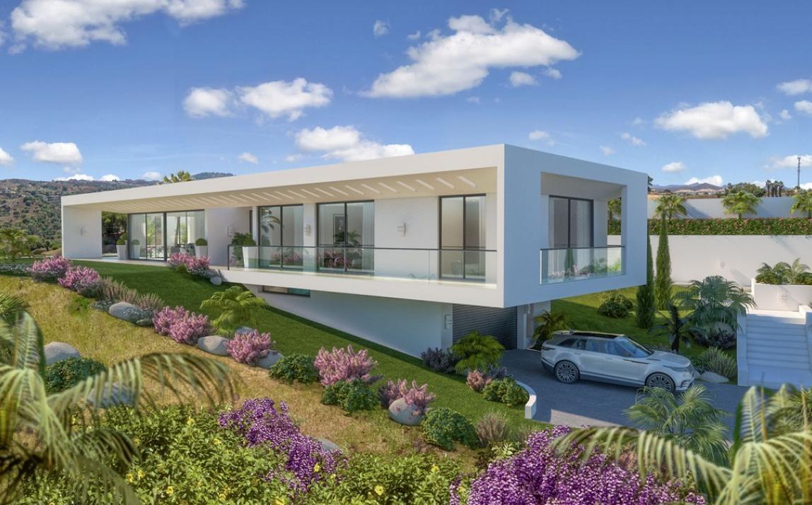 Villa - Detached, La Cala de Mijas Costa del Sol Málaga R3895978 6