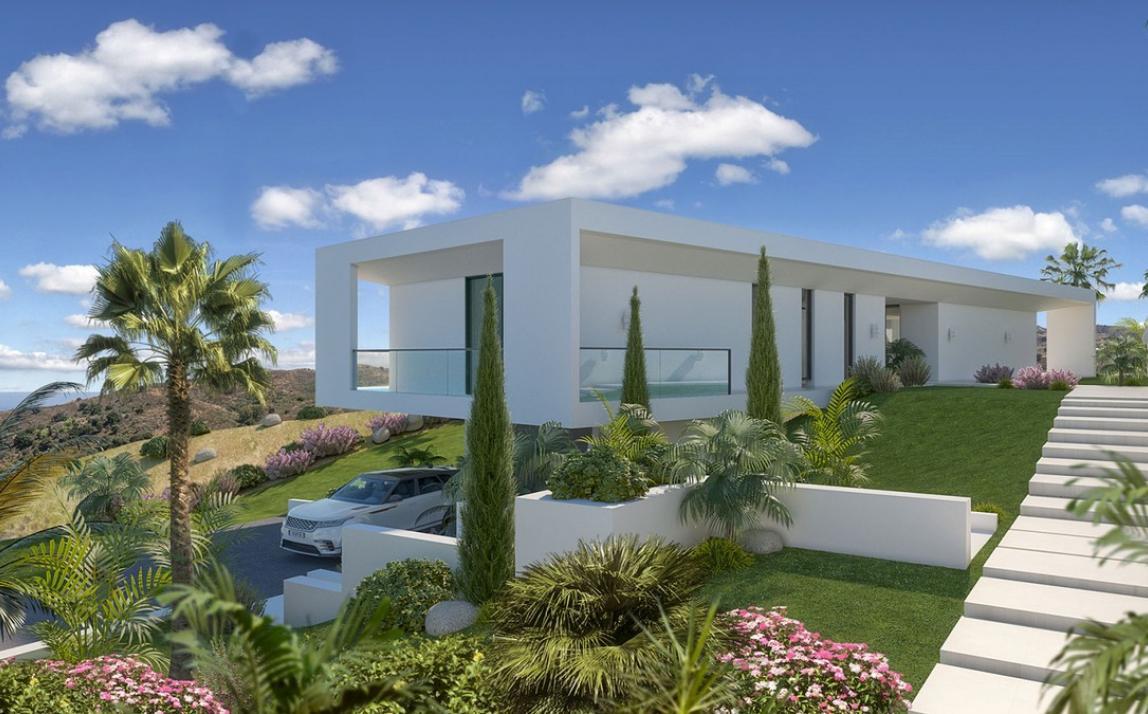 Villa - Detached, La Cala de Mijas Costa del Sol Málaga R3895978 7