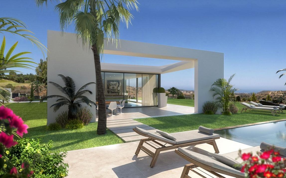 Villa - Detached, La Cala de Mijas Costa del Sol Málaga R3895978 8