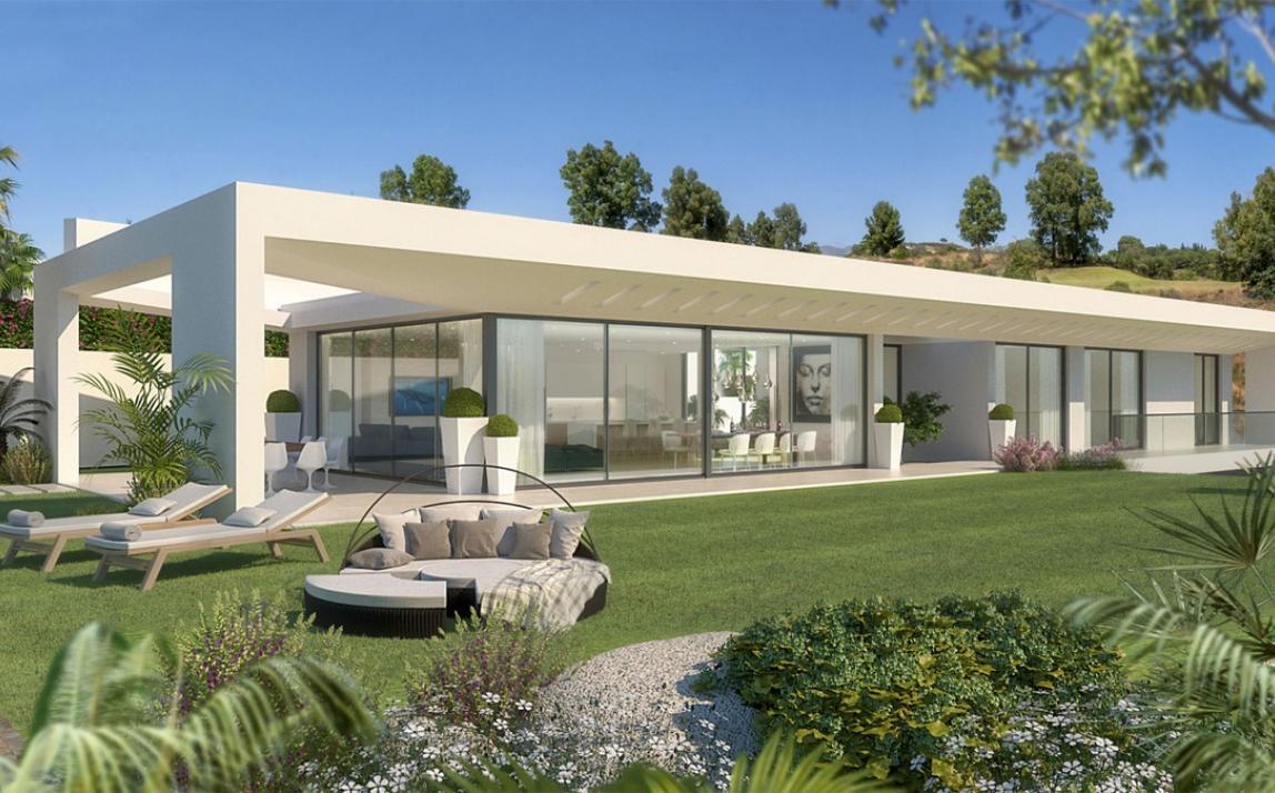 Villa - Detached, La Cala de Mijas Costa del Sol Málaga R3895978 12