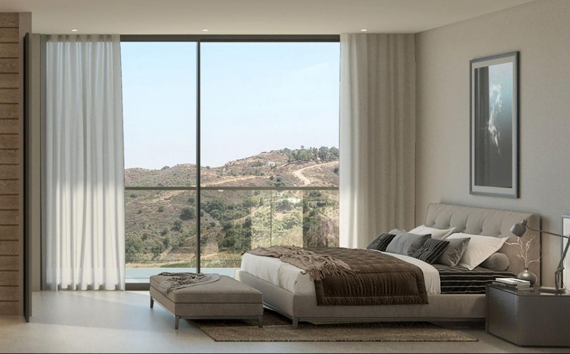Villa - Detached, La Cala de Mijas Costa del Sol Málaga R3895978 15
