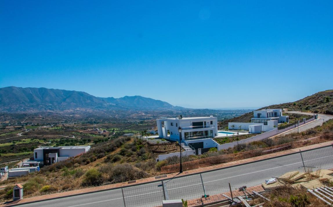 Villa - Detached, La Cala Golf Costa del Sol Málaga R3443929 3