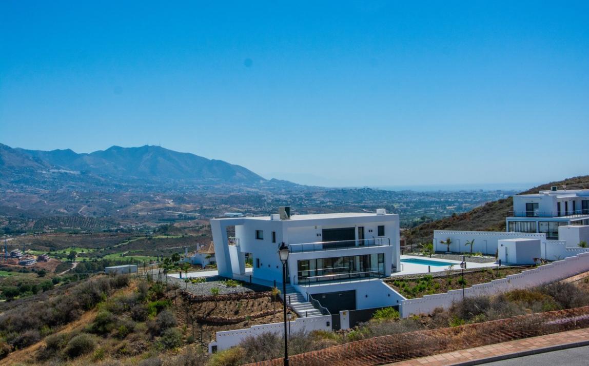 Villa - Detached, La Cala Golf Costa del Sol Málaga R3443929 5