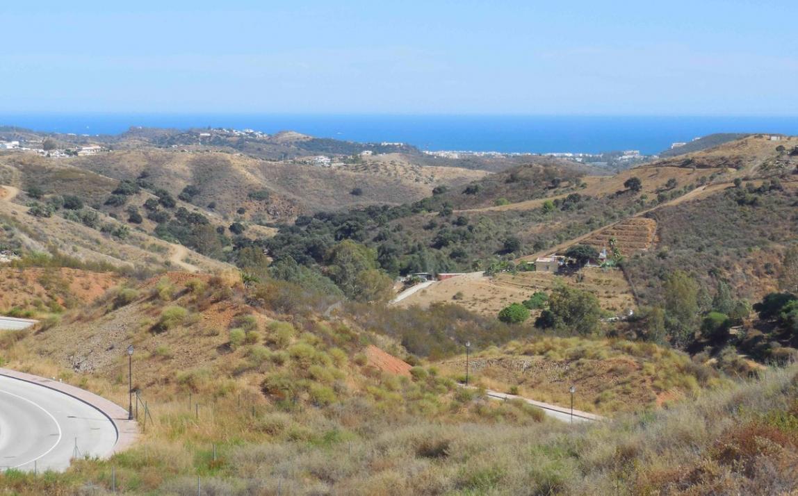 Villa - Detached, La Cala Golf Costa del Sol Málaga R3895996 2