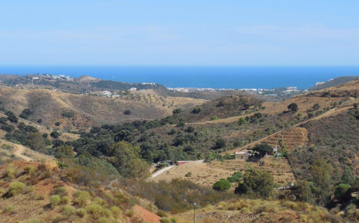Villa - Detached, La Cala Golf Costa del Sol Málaga R3895996 3