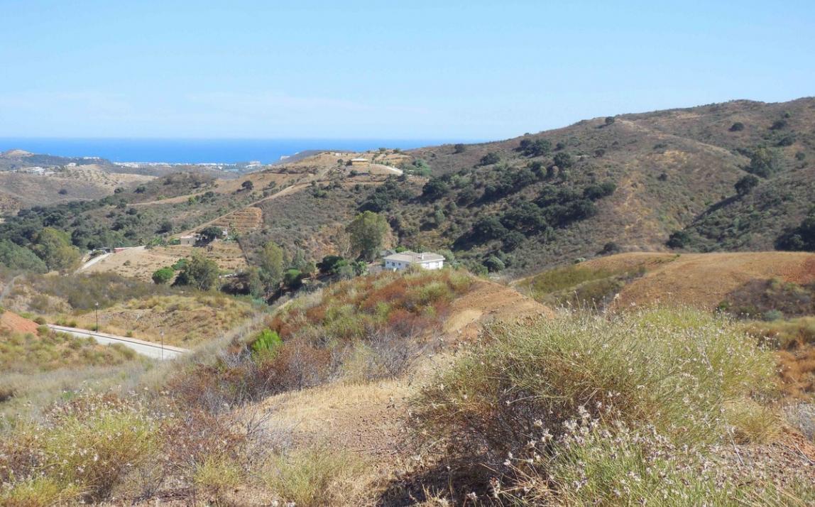 Villa - Detached, La Cala Golf Costa del Sol Málaga R3895996 4