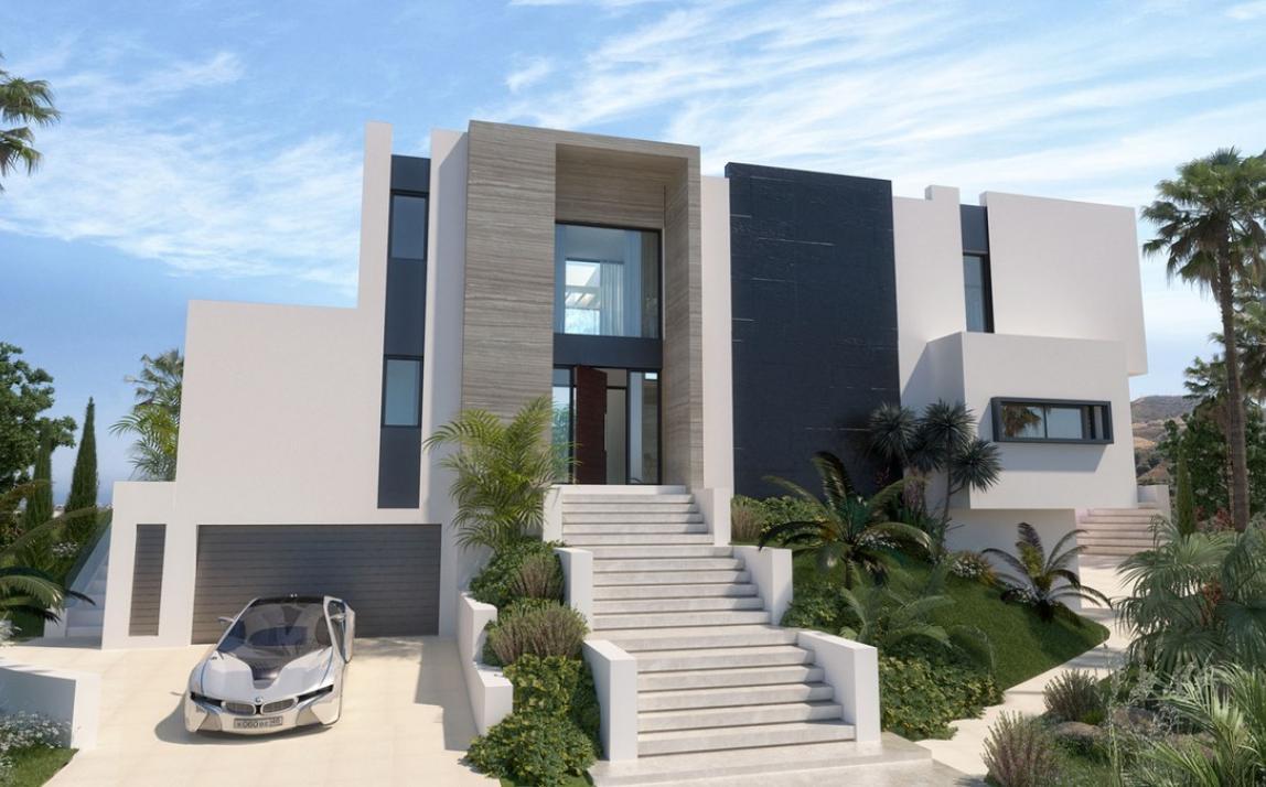 Villa - Detached, La Cala Golf Costa del Sol Málaga R3895996 8