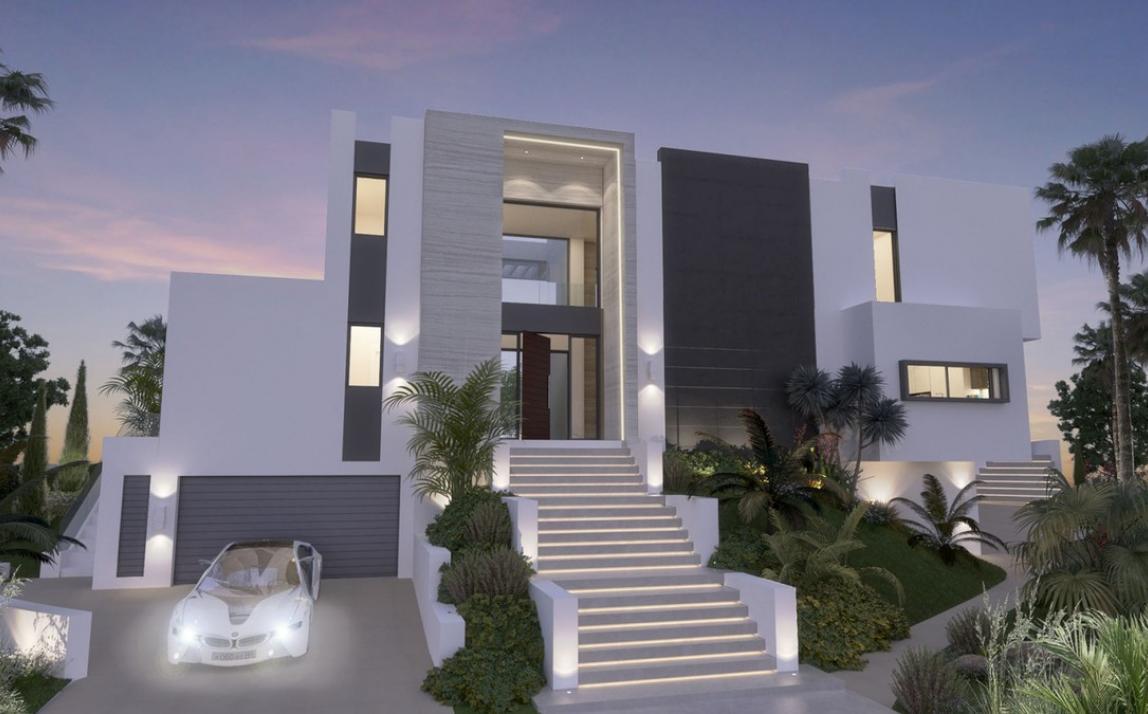 Villa - Detached, La Cala Golf Costa del Sol Málaga R3895996 9