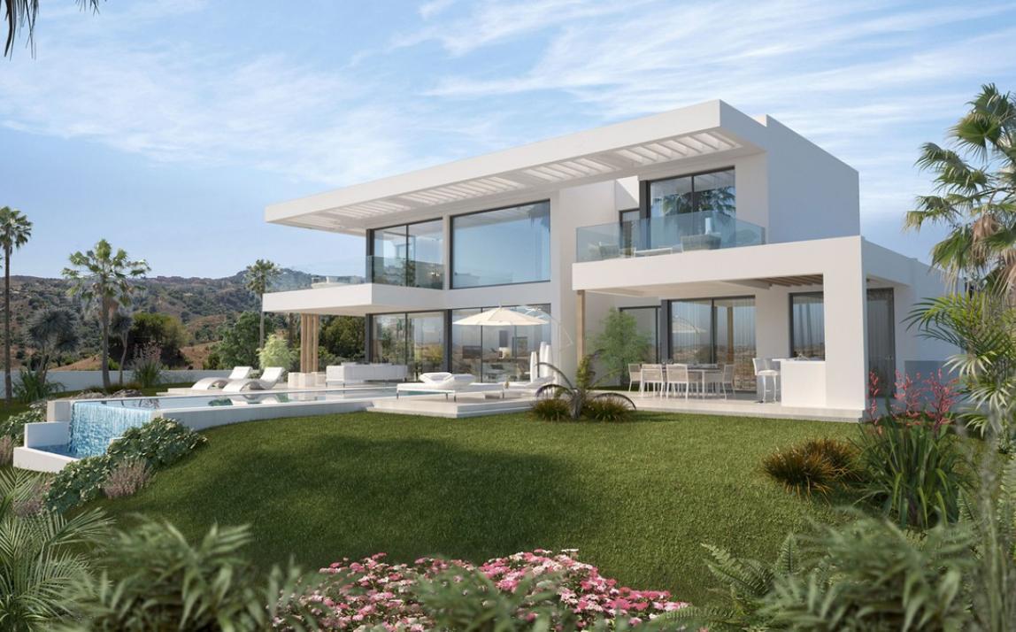 Villa - Detached, La Cala Golf Costa del Sol Málaga R3895996 10