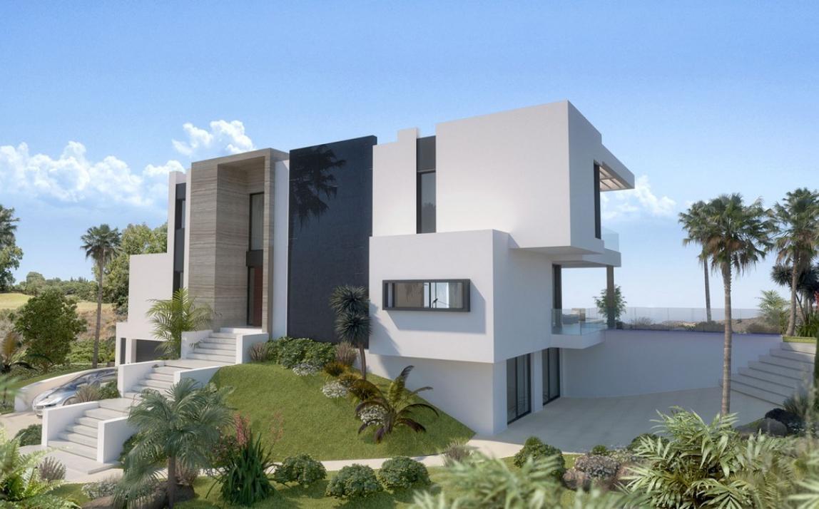 Villa - Detached, La Cala Golf Costa del Sol Málaga R3895996 11
