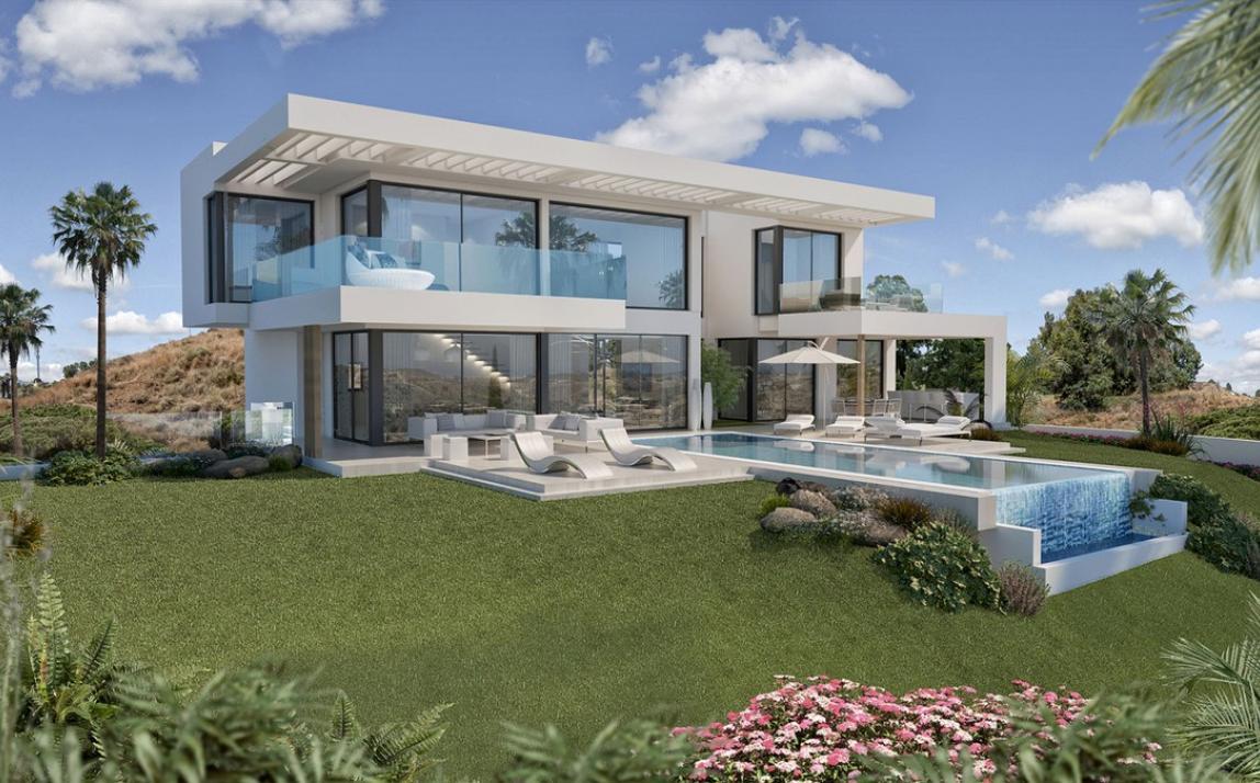 Villa - Detached, La Cala Golf Costa del Sol Málaga R3895996 12