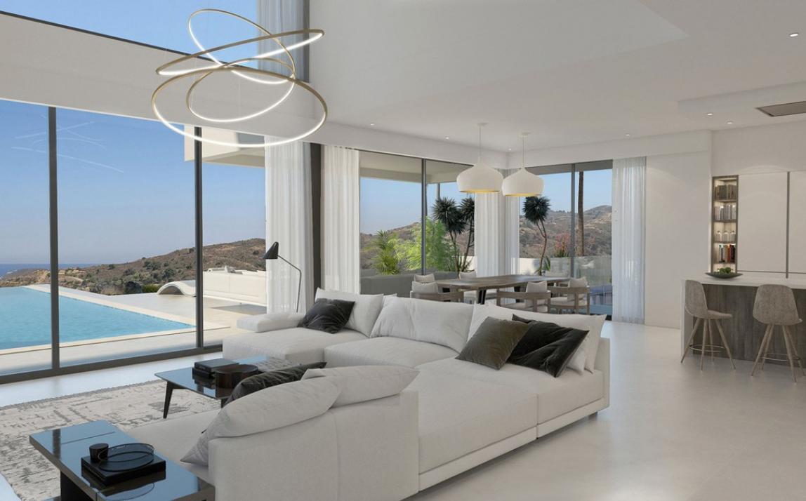 Villa - Detached, La Cala Golf Costa del Sol Málaga R3895996 13