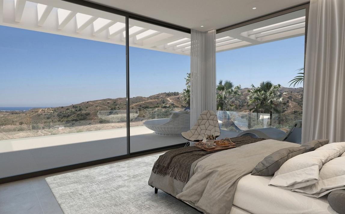 Villa - Detached, La Cala Golf Costa del Sol Málaga R3895996 20