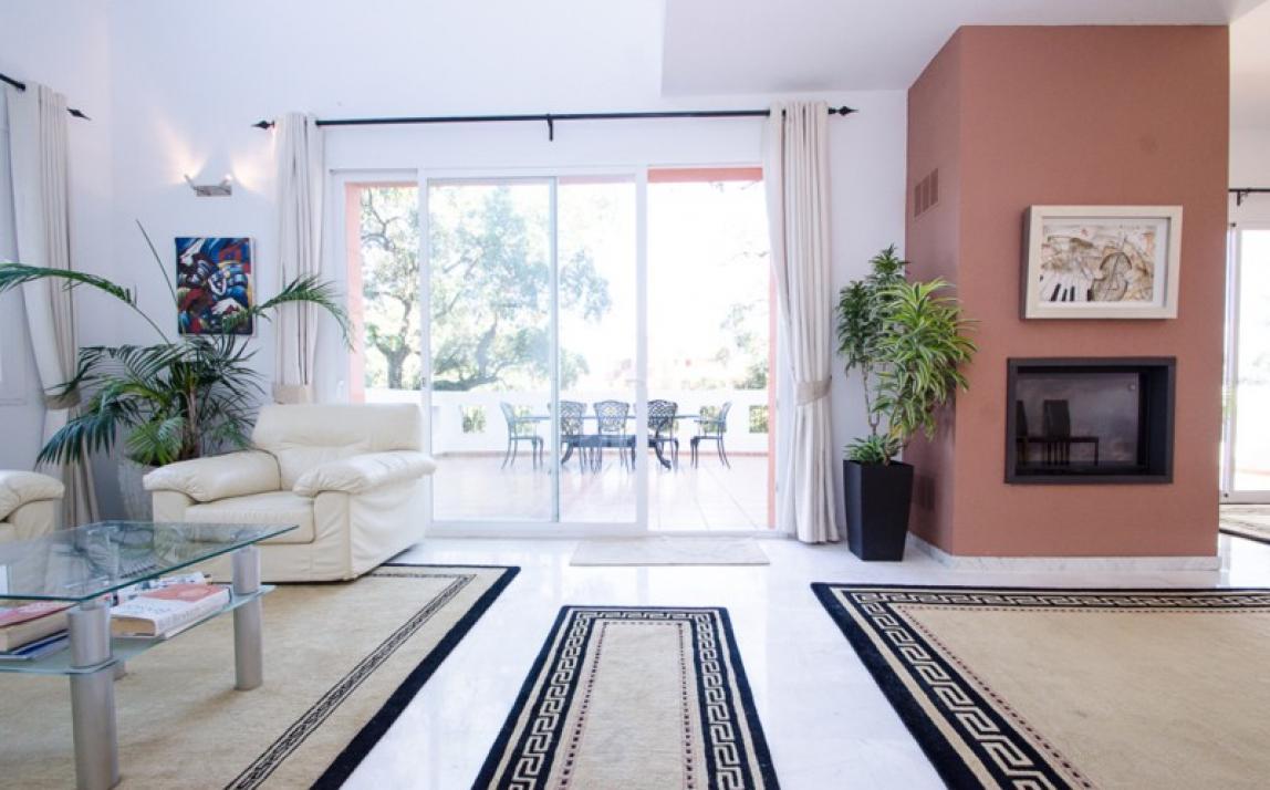 Villa - Detached, La Mairena Costa del Sol Málaga R2351930 2