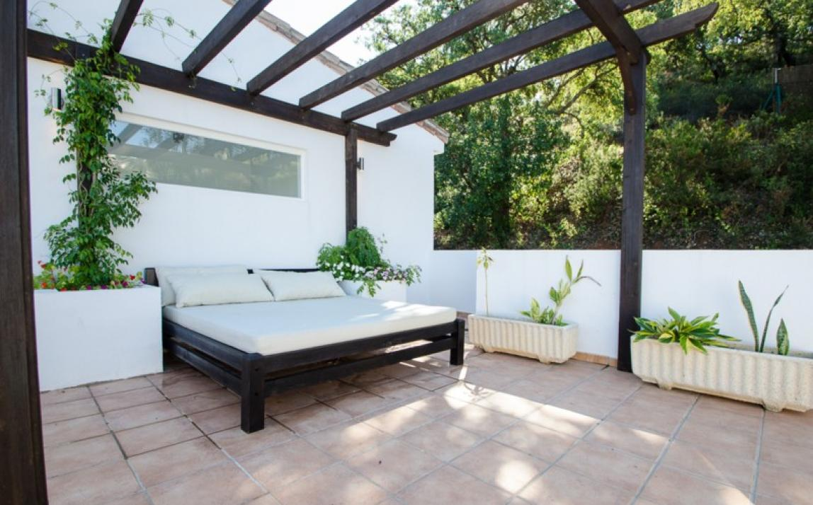 Villa - Detached, La Mairena Costa del Sol Málaga R2351930 21