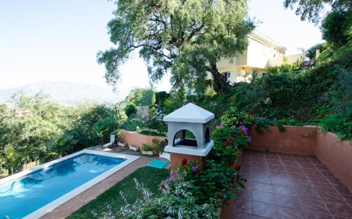Villa - Detached, La Mairena Costa del Sol Málaga R2351930 24