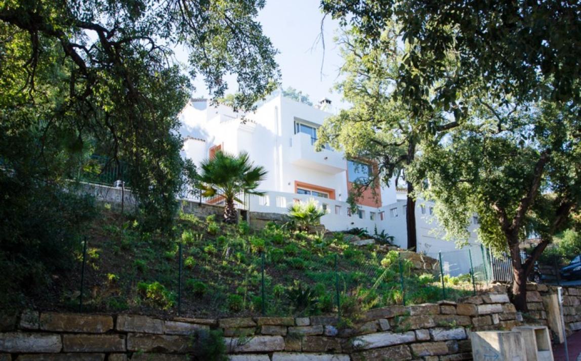 Villa - Detached, La Mairena Costa del Sol Málaga R2351930 26