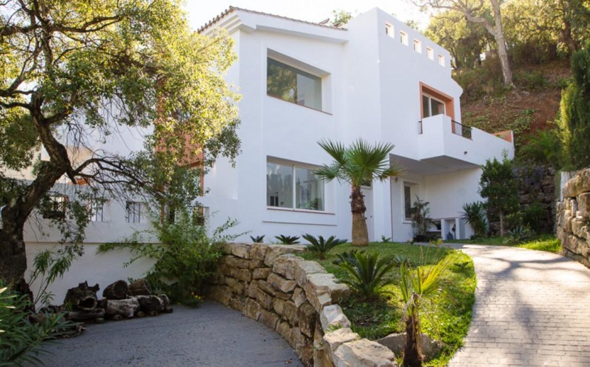 Villa - Detached, La Mairena Costa del Sol Málaga R2351930 27
