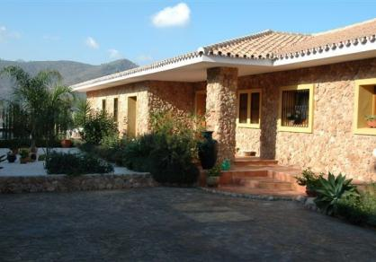 Villa - Detached, La Mairena Costa del Sol Málaga R2441963 29