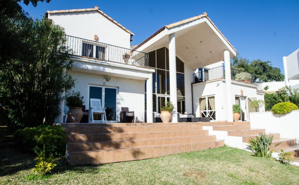 Villa - Detached, La Mairena Costa del Sol Málaga R2589626 9