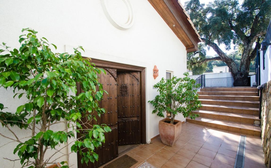 Villa - Detached, La Mairena Costa del Sol Málaga R2589626 16