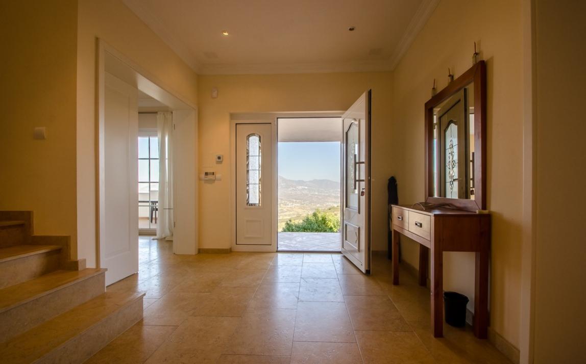 Villa - Detached, La Mairena Costa del Sol Málaga R2622611 12