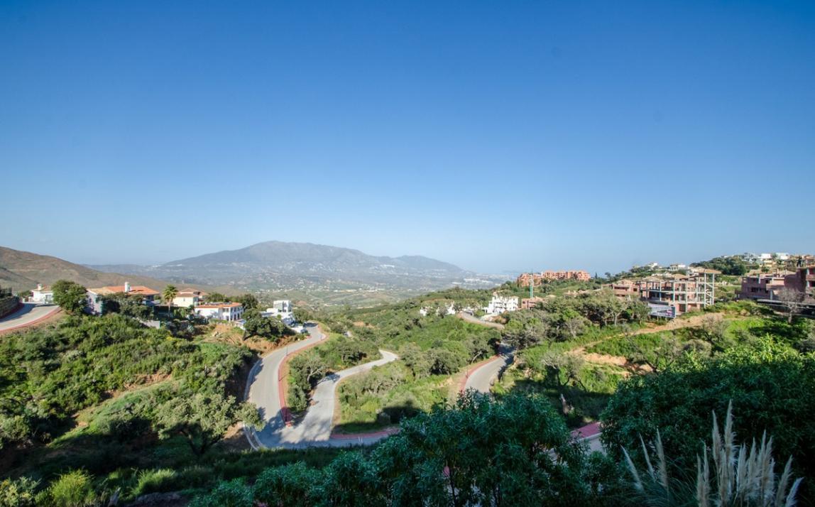 Villa - Detached, La Mairena Costa del Sol Málaga R2622611 15
