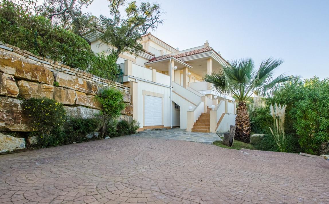 Villa - Detached, La Mairena Costa del Sol Málaga R2622611 16