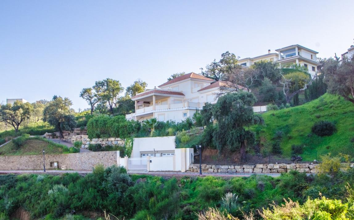 Villa - Detached, La Mairena Costa del Sol Málaga R2622611 17