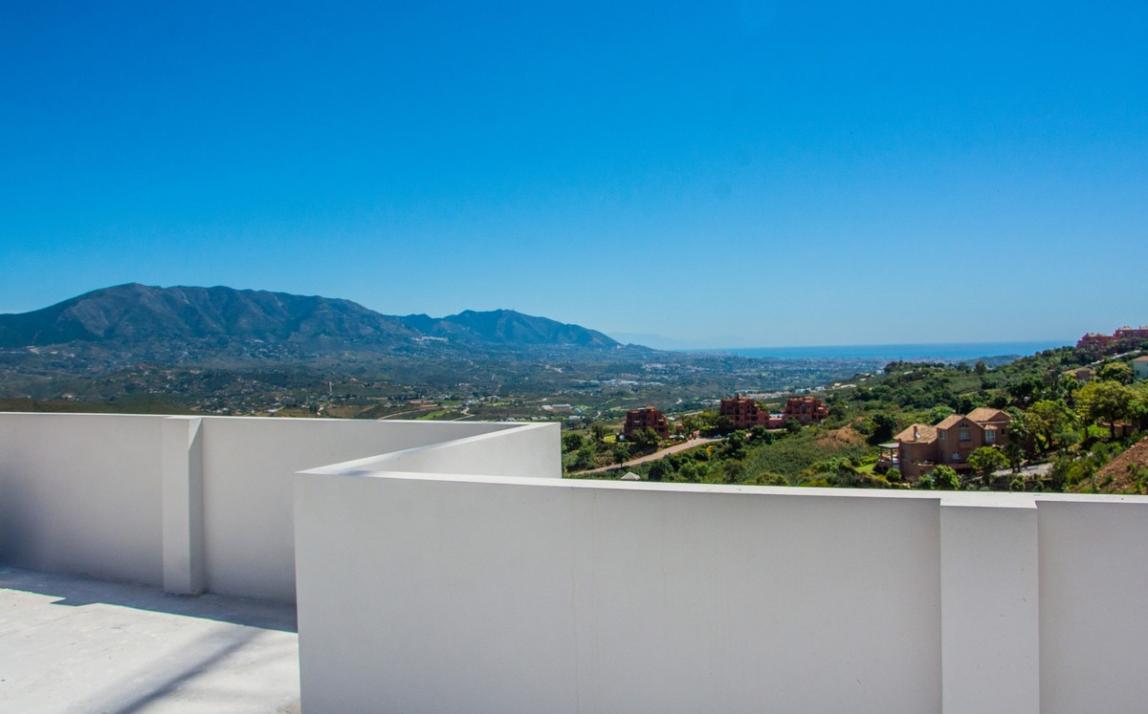 Villa - Detached, La Mairena Costa del Sol Málaga R2736815 3