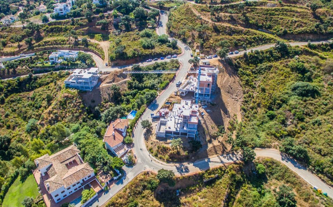 Villa - Detached, La Mairena Costa del Sol Málaga R2736815 5